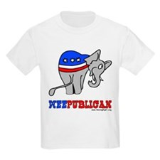 Weepublican T-Shirt