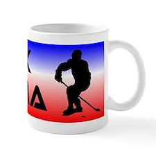 Puck Obama Mug