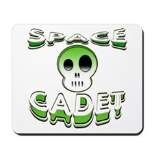 Space cadet Mousepad