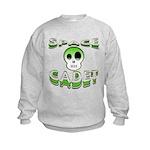 Space cadet Kids Sweatshirt