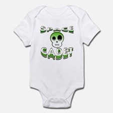 Space cadet Infant Bodysuit