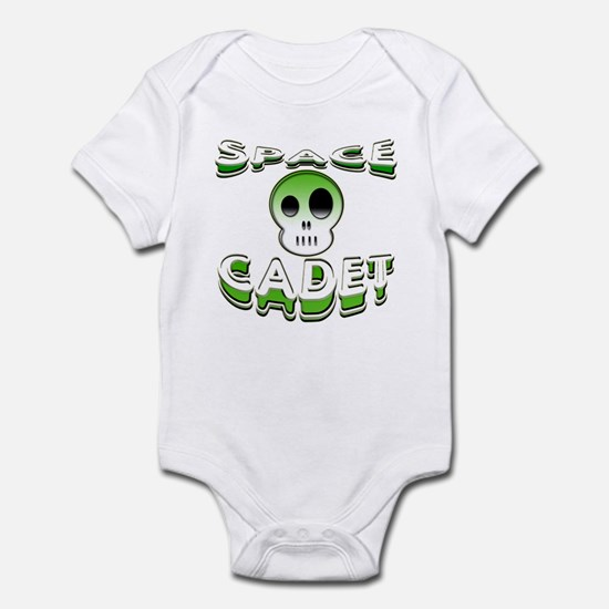 Space cadet Infant Bodysuit