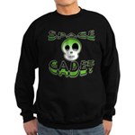 Space cadet Sweatshirt (dark)