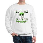 Space cadet Sweatshirt