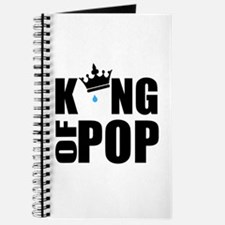Funny King of pop Journal