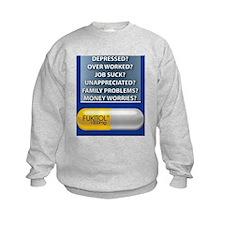 Fukitol Sweatshirt