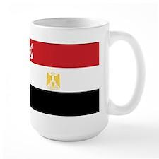 Egypt Naval Ensign Mug