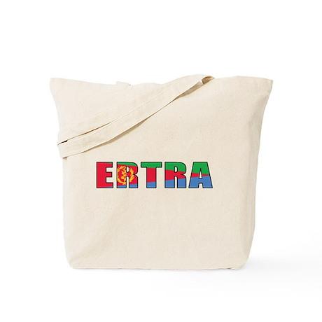 Eritrea Tote Bag