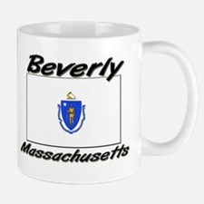 Beverly Massachusetts Mug