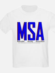 MSA T-Shirt