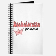 Bachelorette Princess Journal