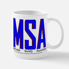 MSA Mug