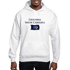 Columbia, South Carolina Hoodie