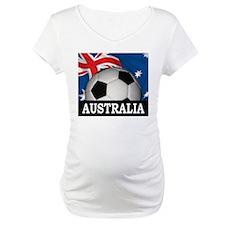 Australia Foorball Shirt