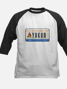 Yukon Plate Tee