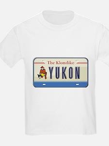 Yukon Plate T-Shirt