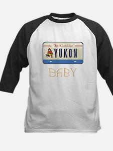 Yukon Baby Tee
