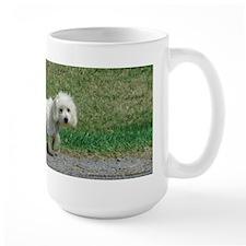 The Coton Pup Mug