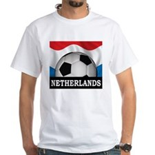 Football Netherlands Shirt