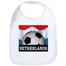 Football Netherlands Bib