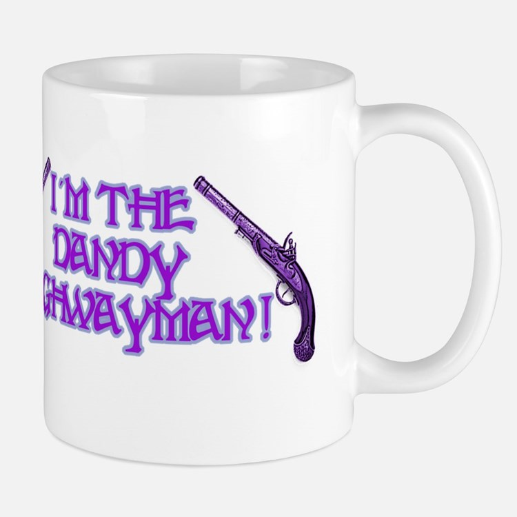 dandyhighwayman Mugs
