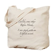 Robin Hoods Tote Bag