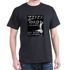 Zzyzx Road Hitchhiker T-shirt