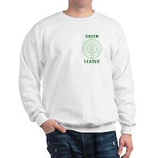 Green Leader's Sweatshirt