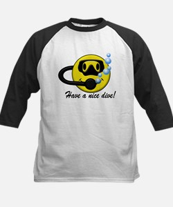 Have A Nice Dive Tee