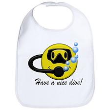 Have A Nice Dive Bib