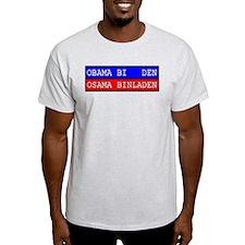 Obama - Osama T-Shirt