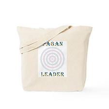 Pagan Leader's Tote Bag
