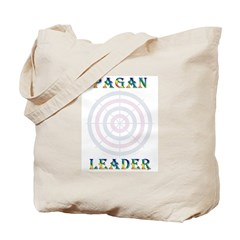Pagan Leader's Tote Bag