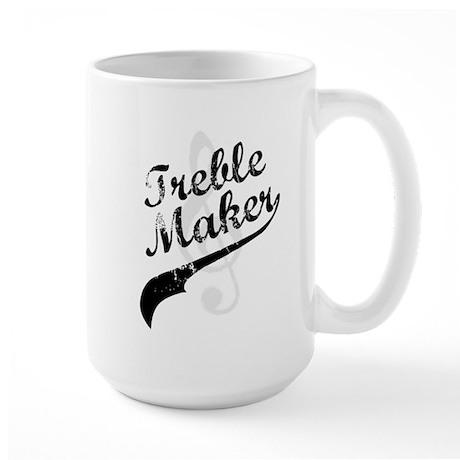 TrebleMaker Mugs