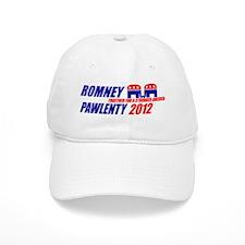 TIM PAWLENTY, MITT ROMNEY, PAWLENTY 2012, ROMNEY 2