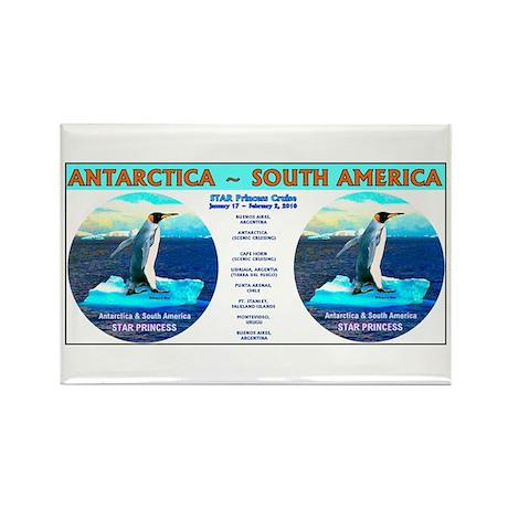 Star Antarctic S. America 1-17-2010 - Rectangle Ma