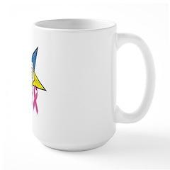 Teardrop OES BC Awareness Mug