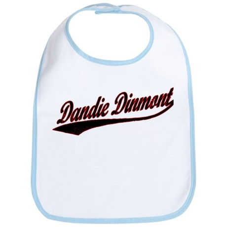 Dandie Dinmont Varsity Bib