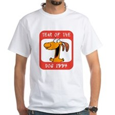 Year of The Dog 1994 T-Shirt