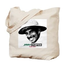 Jimmy Changa: Trust JimmyTote Bag