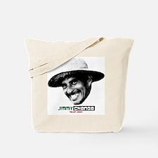 Jimmy Changa: Trust JimmyTote Bag