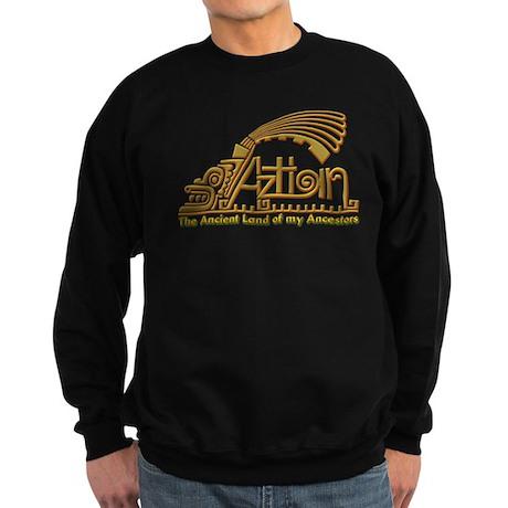 Aztlan Soul Sweatshirt (dark)