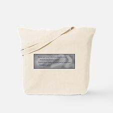 Grief Tote Bag