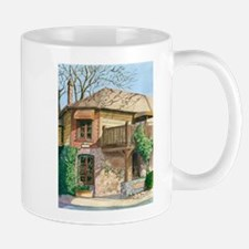 French Laundry Mugs