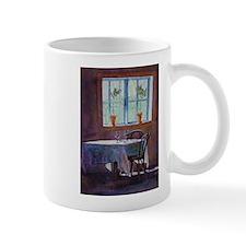 Cute Dining table Mug