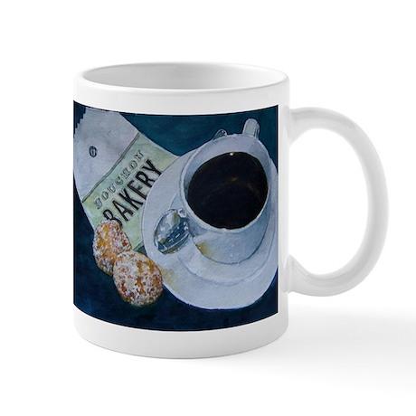 Bouchekins Mugs