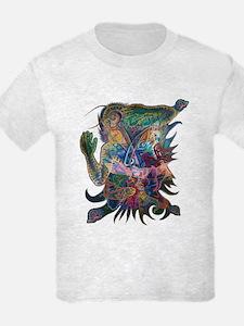 Tigerman T-Shirt
