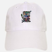 Tigerman Baseball Baseball Cap
