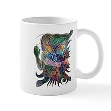 Tigerman Mug