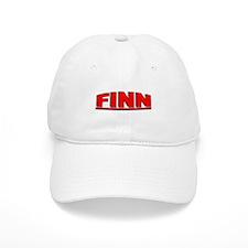 """Finn"" Baseball Cap"